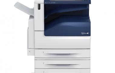 Theo báo cáo mới nhất từ IDC Worldwide, Fuji Xerox tiếp tục đứng đầu về máy đa chức năng khổ giấy A3 tại thị trường Việt trong năm 2015. Đây là năm thứ 3 liên tiếp (2013-2015) Fuji Xerox Việt Nam được vinh danh trong lĩnh vực truyền thông và dịch vụ tài liệu. Dòng […]