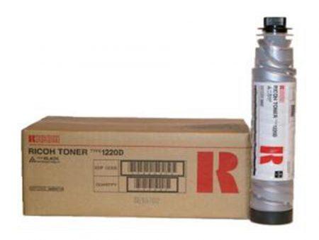 Mực cartridge Ricoh 1270D – Cho máy Aficio 1013/ 1515, MP 171f/ 201spf