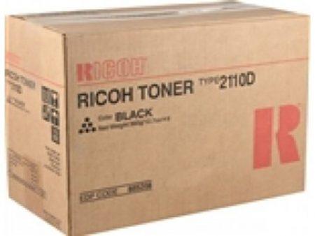 Mực cartridge Ricoh 2110D/ 2210D – Cho máy Aficio 220/ 270/ AP2700/ 3200 (360g)