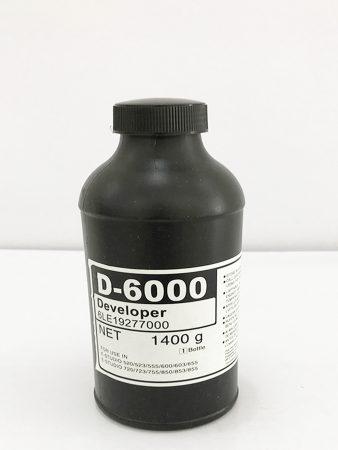 Bột từ Toshiba D-6000 – Dùng cho máy e-STUDIO 550/ 600/ 720/ 850 (1400g)