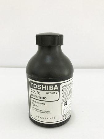 Bột từ Toshiba D-2320 – Dùng cho máy ES163/ 165/ 181/ 200/ 203/ 205/ DP-2320/ 2820 (500g)