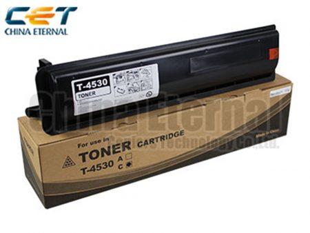 Hộp mực Toshiba T-4530C – Cho máy e-STUDIO 205L/ 255/ 305/ 355/ 455