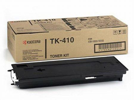 Mực photo Kyocera TK-410 – Dùng cho máy KM-1620/ 2035/ 2050 (870g)