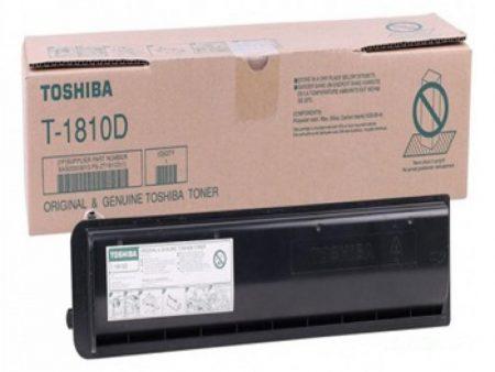 Hộp mực Toshiba T-1810D – Cho máy e-STUDIO 181/ 182/ 212/ 242