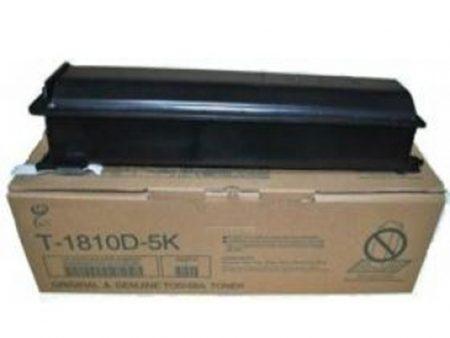 Mực cartridge Toshiba T-1810D-5K – Dùng cho máy e-STUDIO 181/ 182/ 212/ 242 (675g)