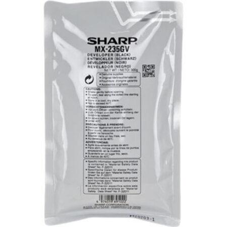 Bột từ Sharp MX-235AV – Dùng cho máy AR-5618/ 5620/ 5623 (300g)