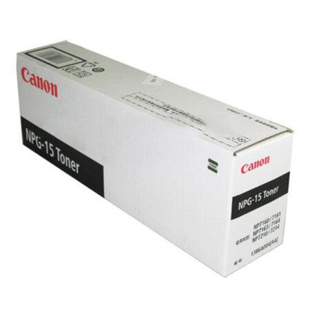 Mực photo Canon NPG-15 – Dùng cho máy photo NP-7160/ 7210/ 7214 (380g)