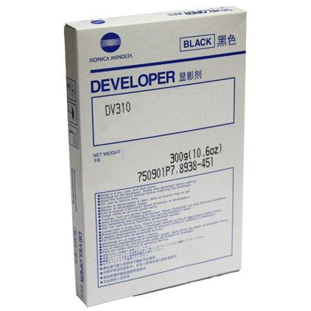 Bột từ Minolta DV310 – Dùng cho máy Bizhub 250/ 282/ 350/ 362 (300g)