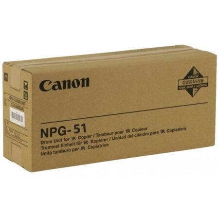 Cụm trống Canon NPG-51 – Cho máy iR2520w/ iR2525w/ iR2530w