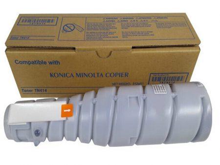 Mực photo Minolta TN414 – Dùng cho máy Bizhub 363/ 423 (512g)