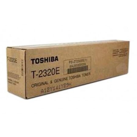 Hộp mực Toshiba T-2320D – Cho máy e-STUDIO 230/ 280/ 232/ 282