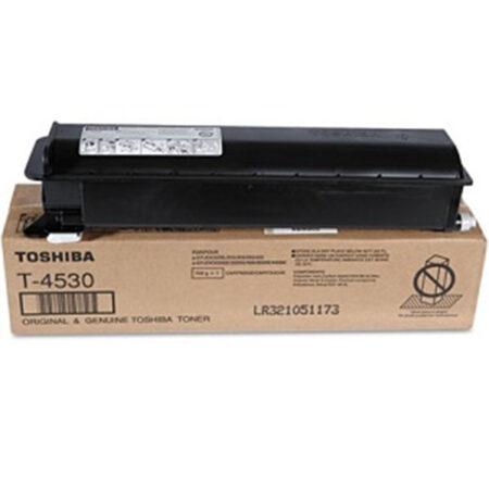Hộp mực Toshiba T-4530D – Cho máy e-STUDIO 205L/ 255/ 305/ 355/ 455