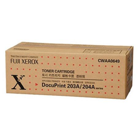 Hộp mực in Xerox CWAA0649 – Cho máy in DocuPrint 203A/ 204A