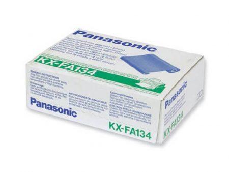 Phim fax Panasonic KX-FA134 – Cho máy fax KX-FP 1020/ 1050/ 1070/ 1100/ 1150/ 1200