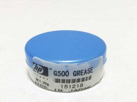Mỡ bôi bao lụa G500 (20g)