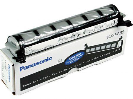 Hộp mực in Panasonic FA83 – Cho máy fax KX-FL 512/ 542/ 612/ 652