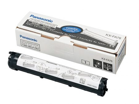 Hôp mực in Panasonic FA76 – Cho máy fax KX-FL 501/ 521/ KX-FLB 756