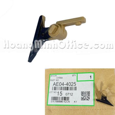 Lẫy tách giấy lô sấy Ricoh 1022/ 1027/ 2027/ 2032/ MP2852/ 3352 (5c)