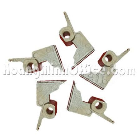 Lẫy tách giấy lô sấy Ricoh 2051/ 2060/ 2075, MP7500/ 9000