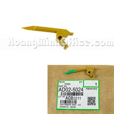 Lẫy tách giấy lô sấy Ricoh 550/ 700/ 1055/ 1075/ 2075 (5c)