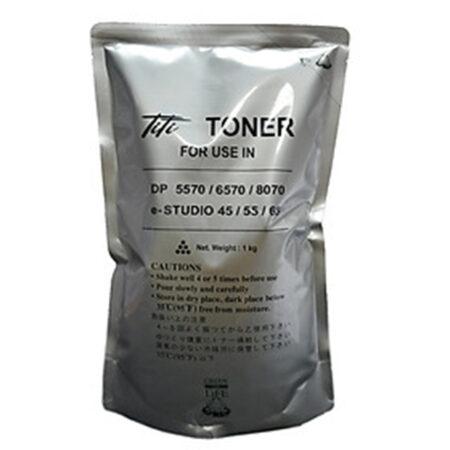 Mực gói TITI cho các dòng máy photocopy Toshiba (1kg)
