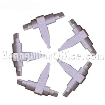Lẫy tách giấy lô sấy Lexmark W840/ W850/ X850/ X860