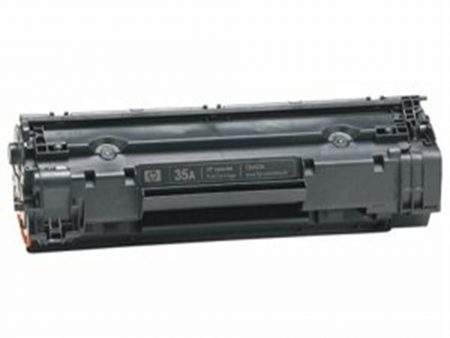 Hộp mực in HP 35A (CB435A) – Dùng cho máy HP P1005/ P1006/ P1007