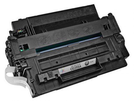Hộp mực in HP 55A (CE255A) – Dùng cho máy in HP P3015/ P3016/ Pro M521 mfp