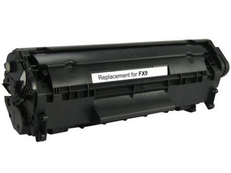 Hộp mực in Canon FX-9 – Cho máy fax Canon MF4320d/ 4350d/ MF4370dn/ L140/ L160/ L120