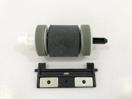 Bánh xe & miếng đệm HP Laser P3005 tray 1