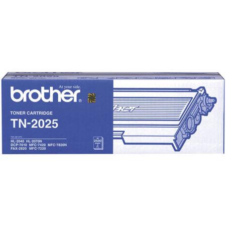 Hộp mực Brother TN2025 – Cho máy HL-2030/ 2050, DCP-7010/ MFC-7220/ 7420/ 7820n
