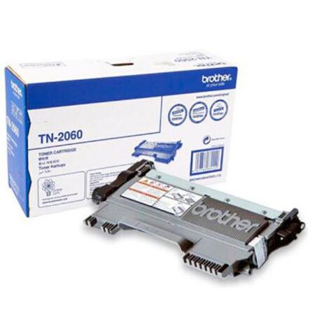 Hộp mực Brother TN2060 – Cho máy Brother HL-2130/ 2132/ DCP-7055/ 7057