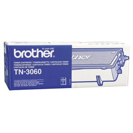 Hộp mực Brother TN3060 – Cho máy HL-51xx/ DCP-8045D/ MFC-8220/ 8440d