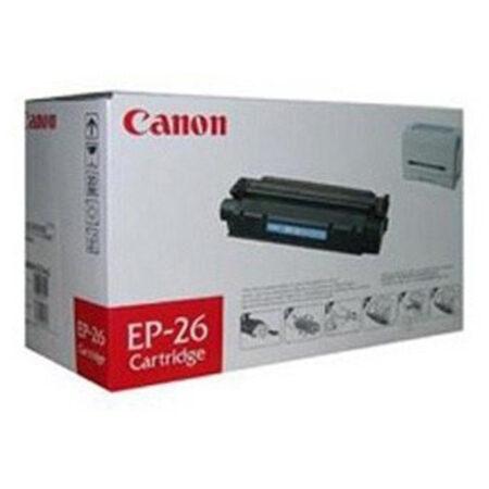 Hộp mực in Canon EP-26 – Dùng cho máy in Canon MF3110/ LBP 3200