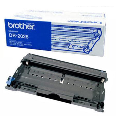 Trống mực Brother DR2025 – Cho máy HL-2030/ 2050, DCP-7010/ MFC-7220/ 7420/ 7820n