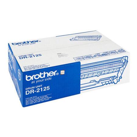 Trống mực Brother DR2125 – Cho máy HL-2140/ 2150/ DCP-7030/ 7040/ MFC-7340/ 7840n