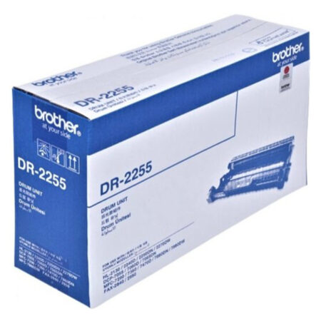 Trống mực Brother DR2255 – Cho máy HL-2130/ 2240/ DCP-7060/ MFC-7360/ 7470/ 7860