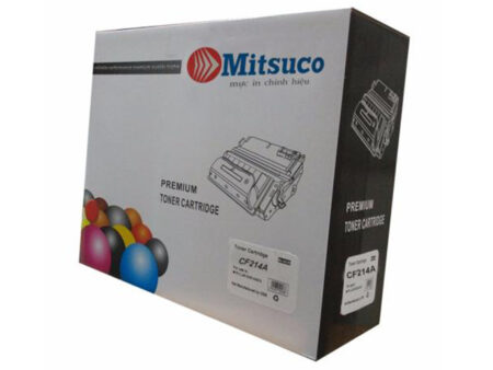 Hộp mực in HP 14A (CF214A) – Dùng cho máy HP LaserJet 700 M712/ M725