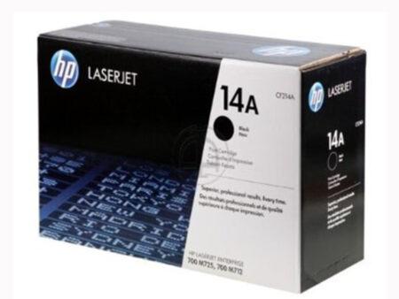 Hộp mực in HP 14A (CF214A) -Cho máy in HP LaserJet M712/ M725