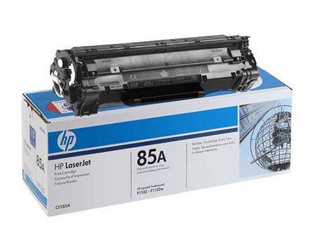 Hộp mực in HP 85A (CE285A) – Cho máy HP P1102/ P1102w/ M1132/ M1212nf