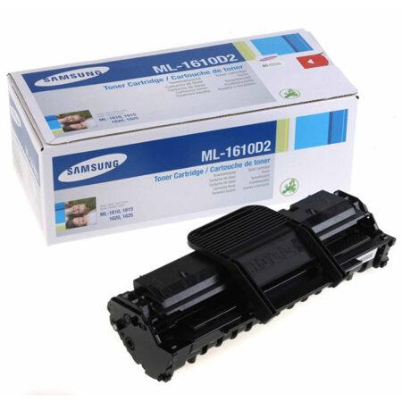 Hộp mực in Samsung 1610D2 – Dùng cho máy ML-1610/ 1615/ 1620/ SCX-4321/ 4521f
