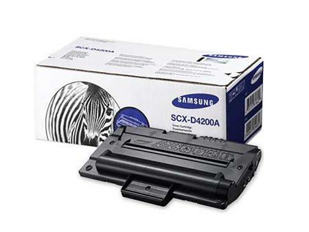 Hộp mực in Samsung SCX-D4200A/SEE – Dùng cho máy SCX-4200