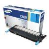 Hộp mực màu Samsung CLP-C409S (xanh) - Cho máy  CLP-310/ 315/ CLX-3170/ 3175