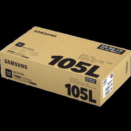 Hộp mực in Samsung D105L – Cho máy ML-1910/ 1915/ SF-650/ SCX-4623fn/ 4600