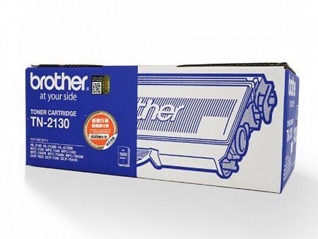 Hộp mực Brother TN2130 – Cho máy HL-2140/ 2150/ DCP-7040/ MFC-7340/ 7450/ 7840