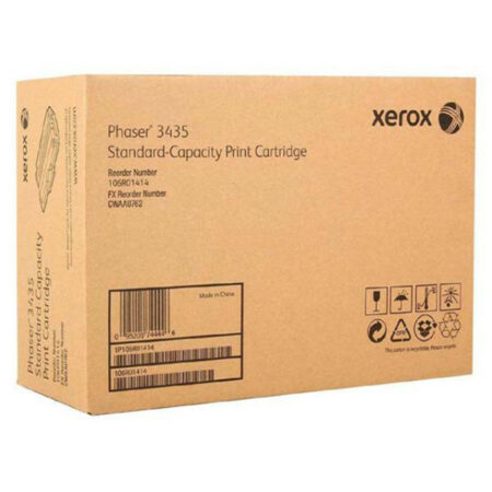 Hộp mực in Xerox CWAA0762 – Cho máy in Phaser 3435D/ 3435DN