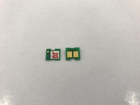 Chip máy in HP Color CP1215/ CP1312/ CP1515/ CP1518 (Đỏ)
