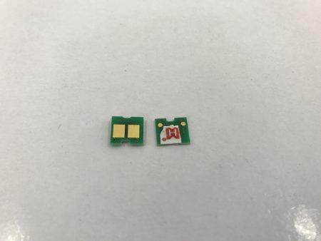 Chip máy in HP Color CP1215/ CP1312/ CP1515/ CP1518 (Xanh)