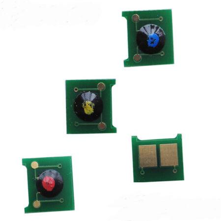Bộ chip Canon LBP 841Cdn/ 843Cx (BK/C/Y/M)