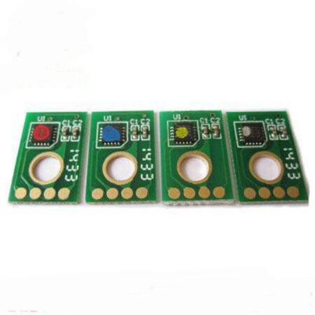 Bộ chip Ricoh MP C2000/ C2500/ C3000/ C3500/ C4500 (BK/C/Y/M)